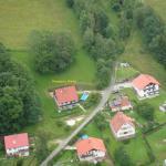 Hotel Pictures: Ubytování v soukromí - U Hlinků, Horní Maršov