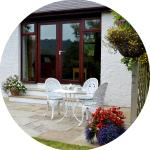 Cefnllech-Clawdd Farm B & B, Llandysul