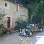Hotel Pictures: Le Clos Des Livaudieres, Chissay-en-Touraine
