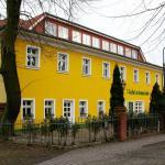 Hotel Pictures: Landgasthof zur krummen Linde, Stolpe