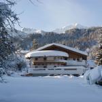 Hotelfoto's: Landhaus Schneider, Fieberbrunn