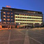 Hotel Dukla,  Prešov