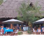 Baraka Beach Bungalows, Nungwi
