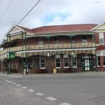 Φωτογραφίες: St Marys Historic Hotel, Saint Marys
