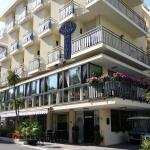 Hotel Blu Star, Gabicce Mare