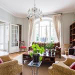 onefinestay – Neuilly private homes, Paris