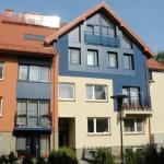 Apartment rent, Nida