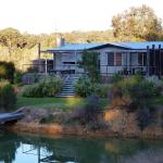Foto Hotel: Lavandula Country House, Hepburn Springs