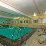 Hotel Pictures: Hotel Waldfrieden, Spiegelau