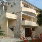 Apartments Tomic, Premantura