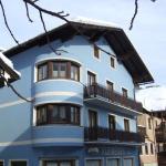 Haus Kleineisen,  Zell am See