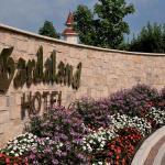 Gardaland Hotel Resort,  Castelnuovo del Garda