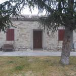 Alojamiento Antigua Casa de Telefonos, El Berrueco