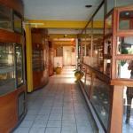 Hotel Tres Generaciones, Oaxaca City