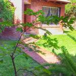 Casa Mapocha, Mendoza