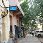 Lotus Bed & Breakfast, Yangon