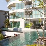 Karon Hill Apartment 2, Karon Beach
