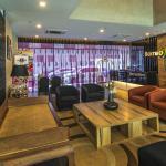 Borneo Vista Suites Hotel, Kota Kinabalu