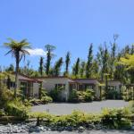 10 Cottages, Franz Josef