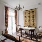 La Roche Exquisite Apartments, Kraków