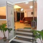 Aishwariya Park Hotel, Coimbatore