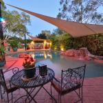 Foto Hotel: Vatu Sanctuary, Alice Springs