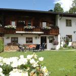 Hotelbilleder: Haus Fuchs, Jochberg