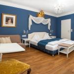 Hotelbilder: Kammer und Koppel Engelbrecht, Höbersdorf