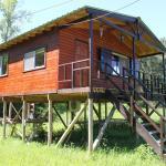 Hotelbilleder: Cabaña El Mahayana, Tigre