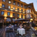 Hotel Majestic Roma – The Leading Hotels of the World, Rome