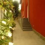 Delicius Family House, Agrigento