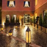 Pepoli9 luxury Suites, Rome