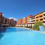 Hotellbilder: Menada Ravda Apartments, Ravda