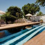Majeka House, Stellenbosch