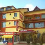 Hotel Vulturul,  Piteşti