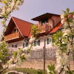 Zdjęcia hotelu: Obst & Gästehof Brandl, Hartmannsdorf