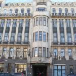 Flat Hotel, Saint Petersburg