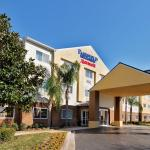 Fairfield Inn and Suites by Marriott Tampa North, Tampa