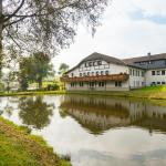 Zdjęcia hotelu: Hotel Burg Hof, Burg-Reuland
