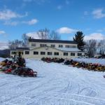Colebrook Country Club & Hotel,  Colebrook
