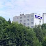 Hotel Pictures: Penzion Starr, Havlickuv Brod