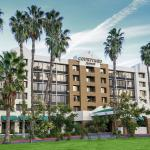 Courtyard by Marriott Riverside UCR/Moreno Valley Area, Riverside