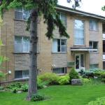Petryla Estates Furnished Toronto Apartments, Toronto
