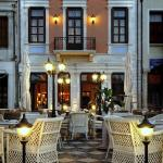 Civitas Boutique Hotel, Rethymno Town