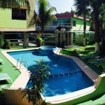 Hotel Cuellar, Tula de Allende
