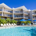 Fotografie hotelů: Endless Summer Resort, Coolum Beach