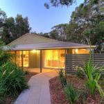 Hotellikuvia: Port Stephens Treescape, One Mile