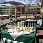 Hotellbilder: Vergeiner's Hotel Traube, Lienz