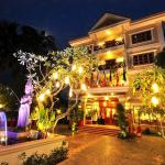 Motherhome Inn, Siem Reap