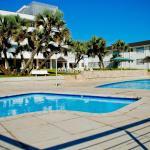 Blue Marlin Hotel, Scottburgh